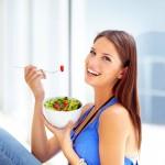 Controlar la ansiedad con la alimentación