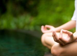 yoga para controlar la ansiedad
