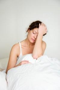 Ataques de pánico y depresión