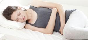 Ansiedad y dolor de estómago